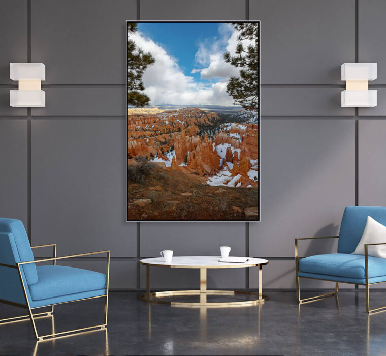 Bryce Canyon Prints for Sale - Buy Fine Photo Prints Online