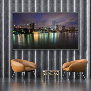 Brooklyn bridge Domus art prints for sale online