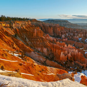 Bryce Canyon monument prints for sale - Enrico Lorenzani