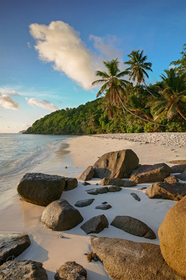 Seychelles luxury pictures for sale online - Enrico Lorenzani