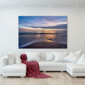 Calm sea wall art prints for sale - buy online - Enrico Lorenzani