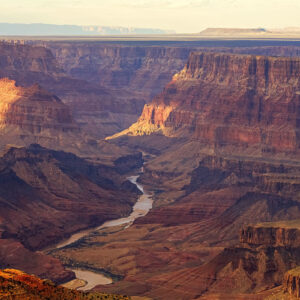 Grand Canyon Prints by Enrico Lorenzani