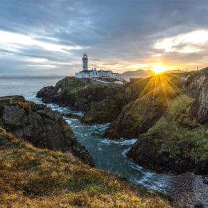 Ireland Lighthouse photo prints online by Enrico Lorenzani