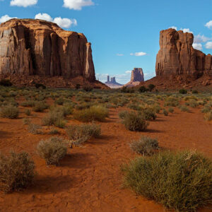 Monument Valley photographic prints online for sale - Enrico Lorenzani