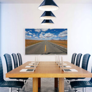 Domus road photography luxury art prints for sale online