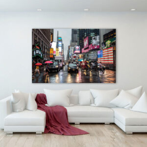 Times Square NYC quality art prints for sale online