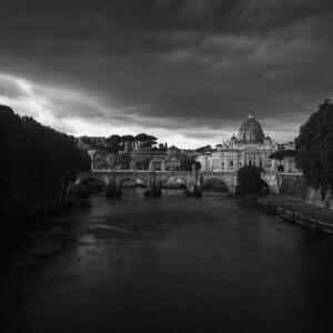 Saint Peter Basilica Rome prints for sale - buy online
